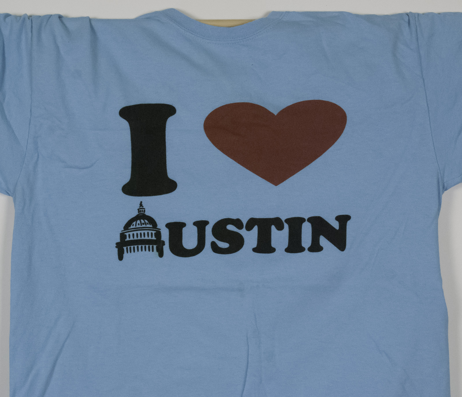 Art wear a t shirt and screen printing blog for Austin t shirt printing