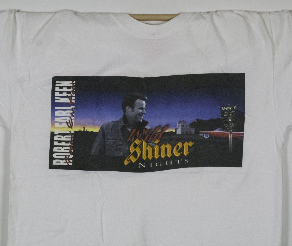 REK-Shiner